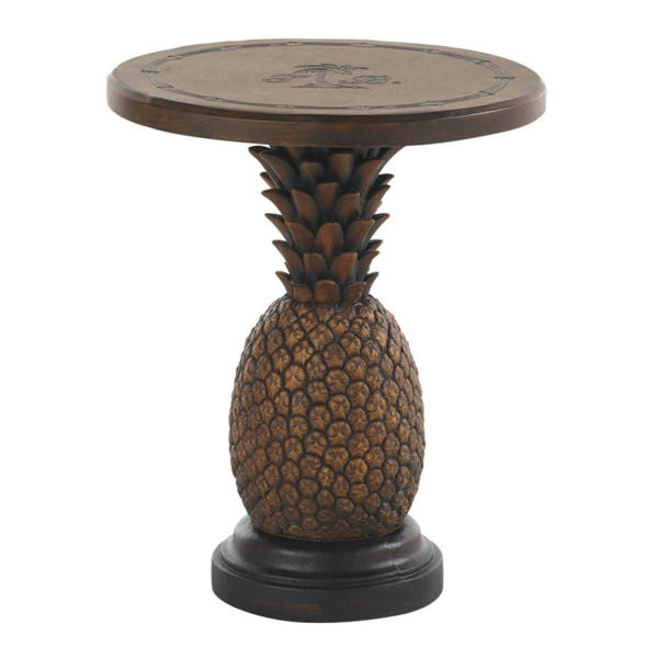 Picture of PINEAPPLE TABLE BASE & TOP