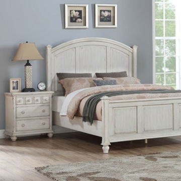 Picture of Nashville Panel Bed
