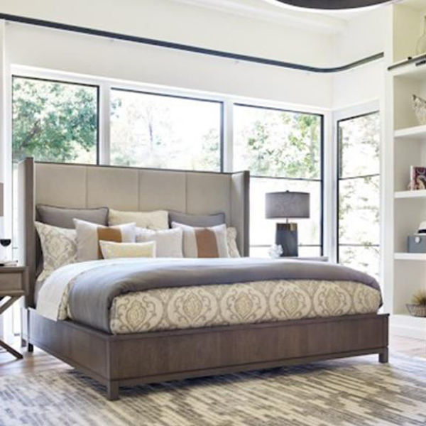 Picture of Highline Upholstered Bed