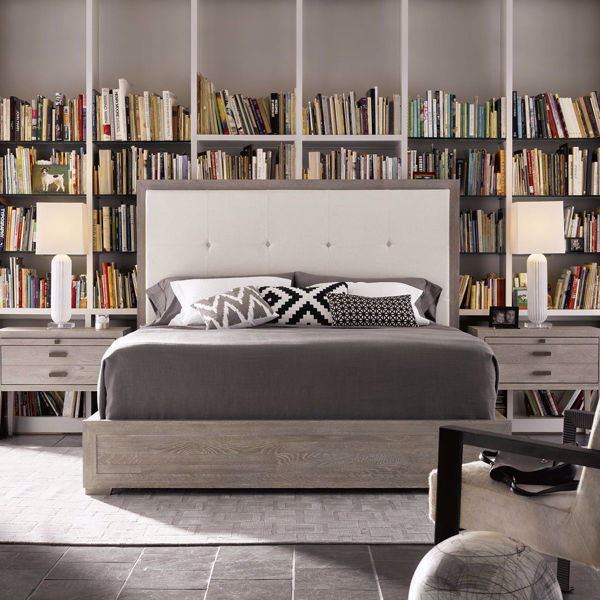 Picture of MODERN NOLAN BED