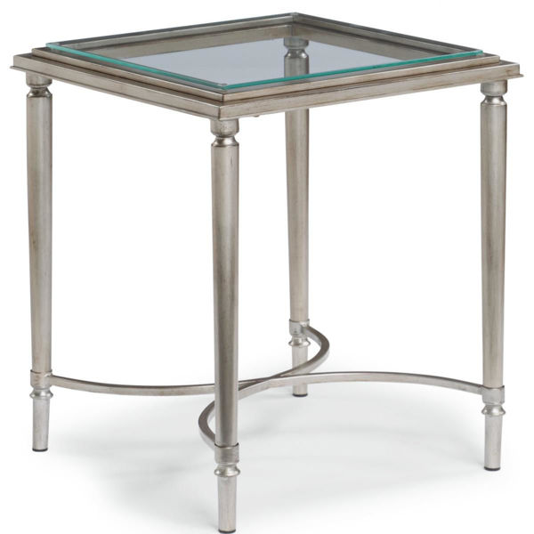 Picture of PIPER CHAIRSIDE TABLE