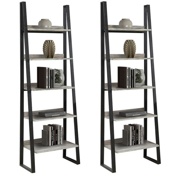 Picture of CAROLINE ETAGERE PIER PAIR