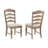 "Picture of AUGUSTA 90"" 7PC DINING SET"