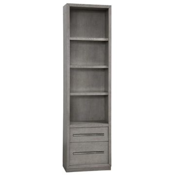 "Picture of PURE MODERN 24"" OPEN BOOKCASE"