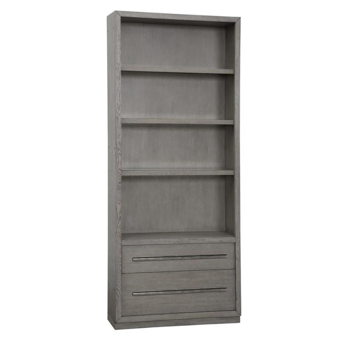 """Picture of PURE MODERN 36"""" OPEN BOOKCASE"""