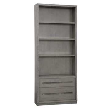 "Picture of PURE MODERN 36"" OPEN BOOKCASE"