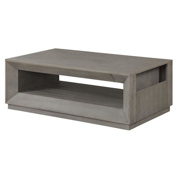 Picture of PURE MODERN COCKTAIL TABLE