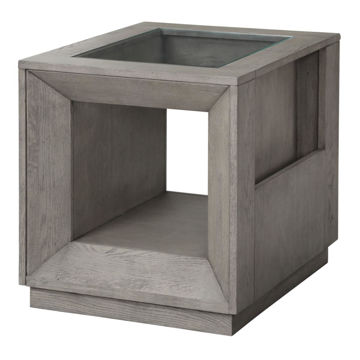 Picture of PURE MODERN END TABLE