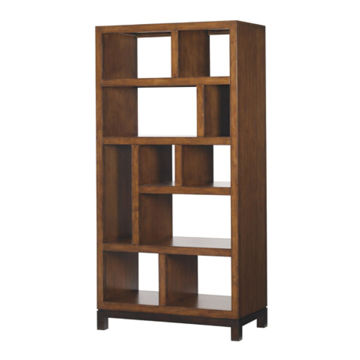 Picture of TRADEWIND BOOKCASE