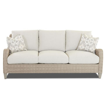 Picture of MESA SOFA IN SEACOAST