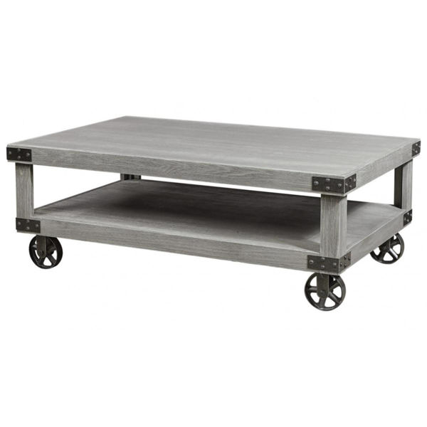 Picture of DETROIT COCKTAIL TABLE
