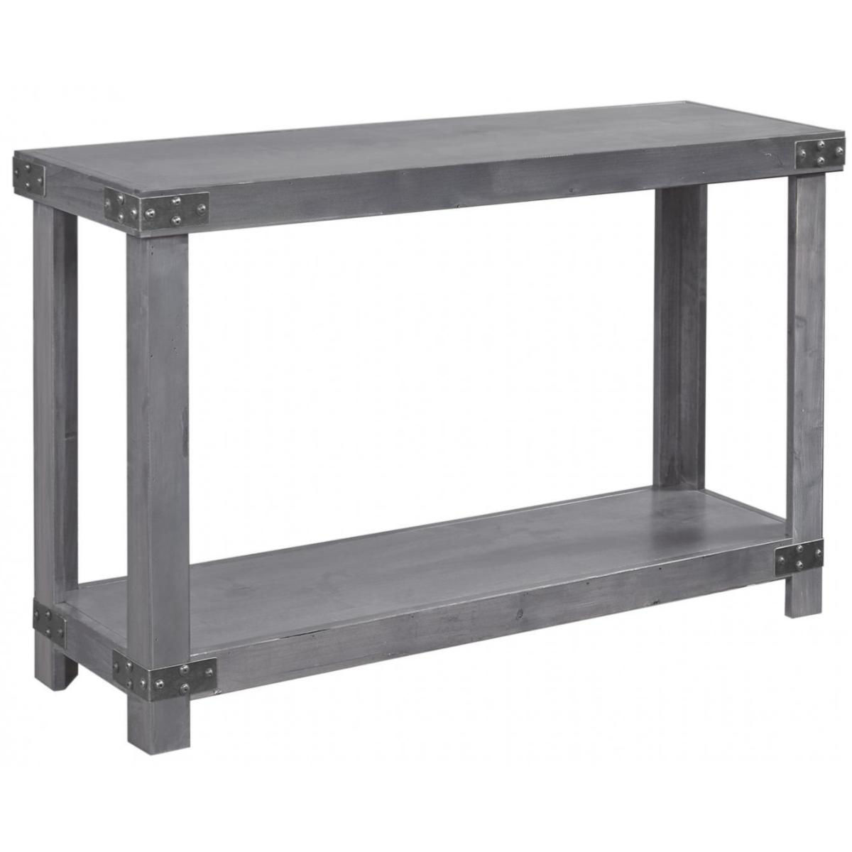 Picture of DETROIT SOFA TABLE