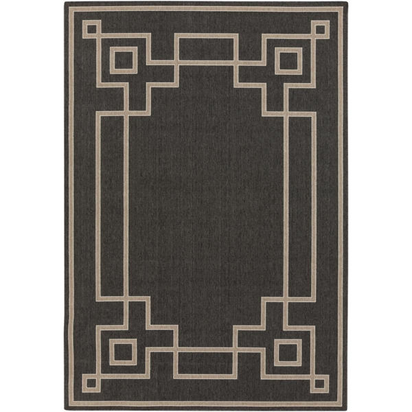 "Picture of ALFRESCO 9630 5'11""X8'10"" RUG"
