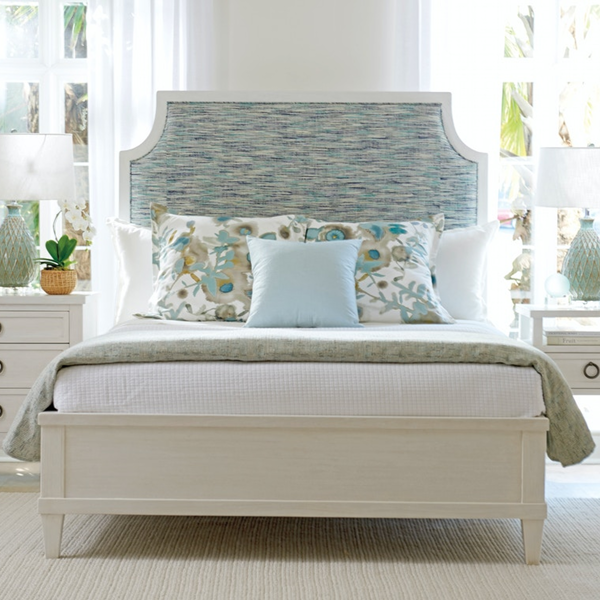 Picture of Belle Isle Upholstered Bed