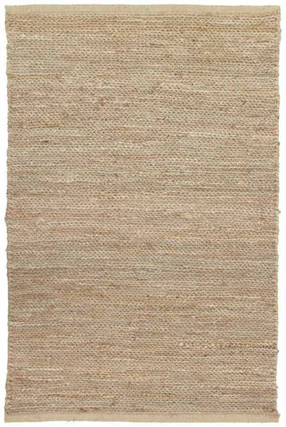 Picture of SOUMAK JUTE NATURAL 9X12 RUG