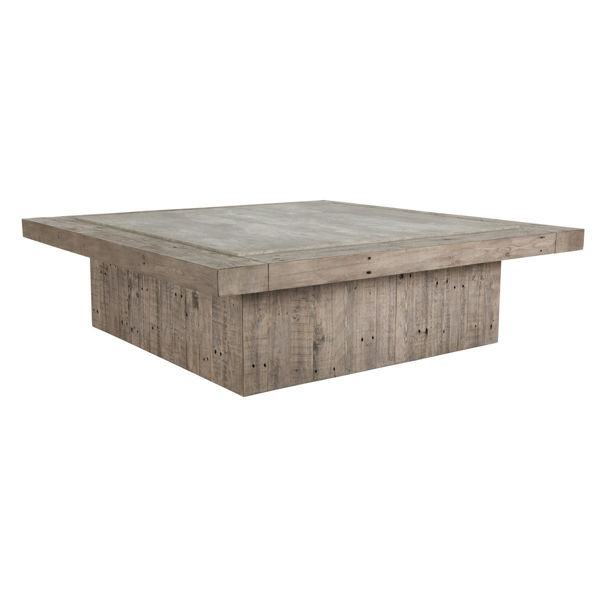 Picture of SCOTTSDALE COFFEE TABLE