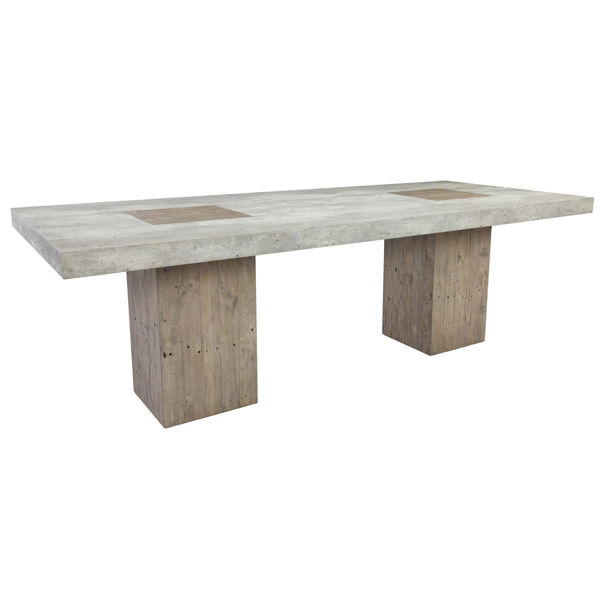 "Picture of PHOENIX 94"" DINING TABLE"