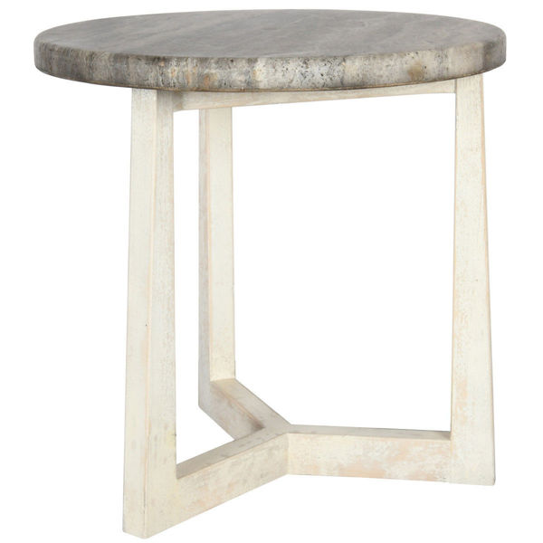 Picture of HALDEN END TABLE