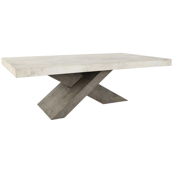Picture of DURANT COFFEE TABLE