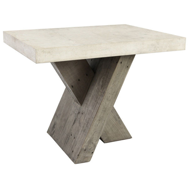 Picture of DURANT END TABLE