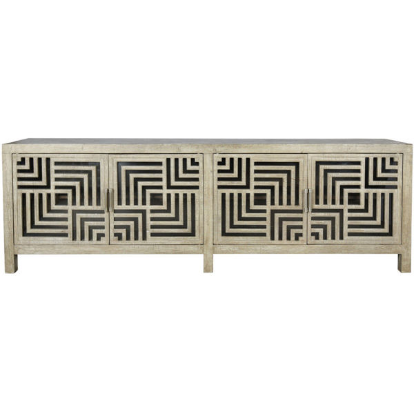 Picture of LORRAINE 4 DR SIDEBOARD