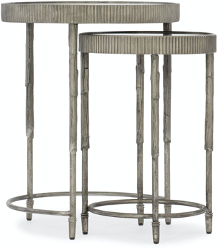 Picture of SOLANA  ACCENT NESTING TABLES