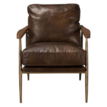 Picture of CHRISTOPHER CLUB CHAIR