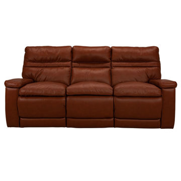 Picture of LEO POWER SOFA W/POWER HEADREST & LUMBAR