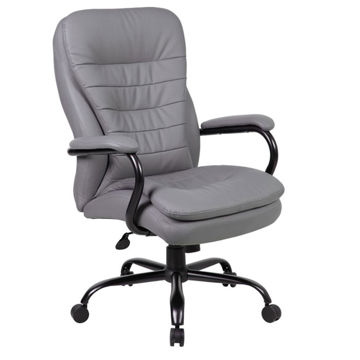 Picture of HEAVY DUTY EXEC OFFICE CHAIR