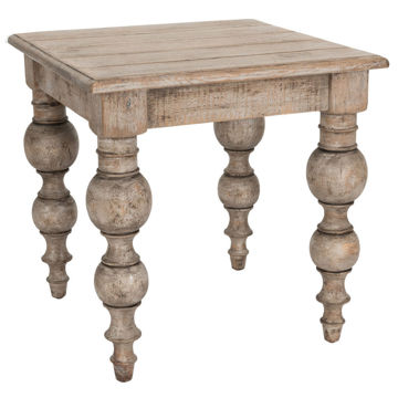 Picture of BORDEAUX END TABLE