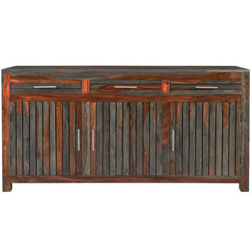 Picture of 3 DRW 3 DR CREDENZA