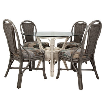 Picture of Acapulco 5 Piece Dining Set