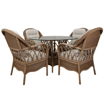 Picture of Everglade Dining Room Set