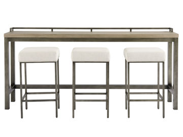 Picture of Mitchell Console Bar Table