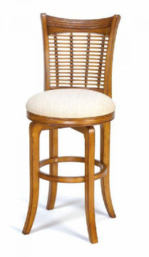 "Picture of Bayberry 30"" Swivel Barstool"