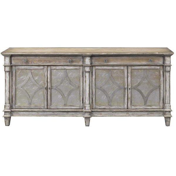 Picture of 2 DRW 4 DR CREDENZA