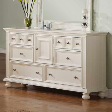 Picture of Cape Cod White Dresser