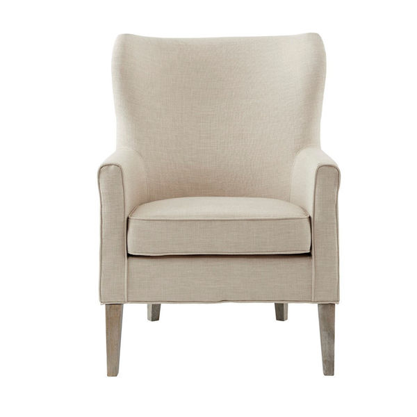 Picture of COLETTE WING BACK CHAIR