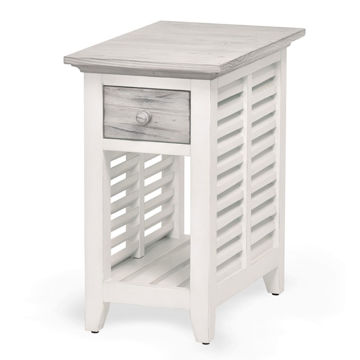 Picture of ISLAMORADA CHAIRSIDE TABLE