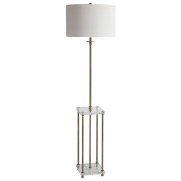 Picture of PALLADIAN FLOOR TABLE LAMP