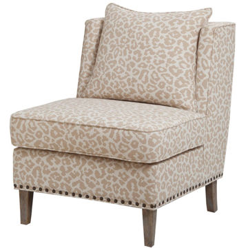 Picture of DEXTER ARMLESS CHAIR