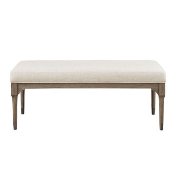 Picture of MONTAINE ACCENT BENCH