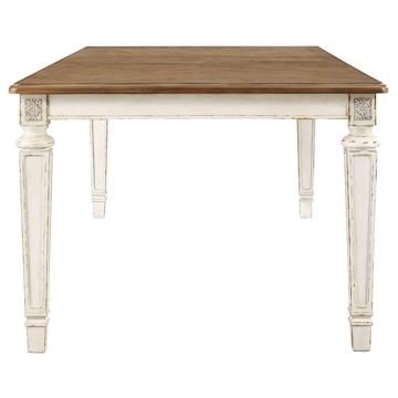 Picture of ROSLYN RECT DINING TABLE