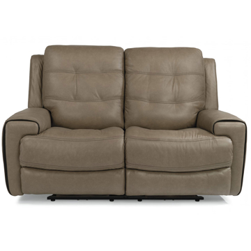 Picture of WICKLOW POWER LOVESEAT W/POWER HEADREST