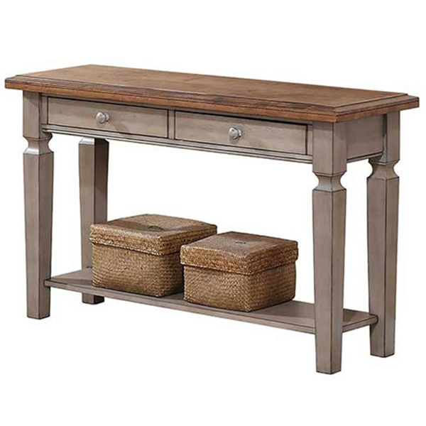 """Picture of Barnwell 50"""" Sofa Table"""