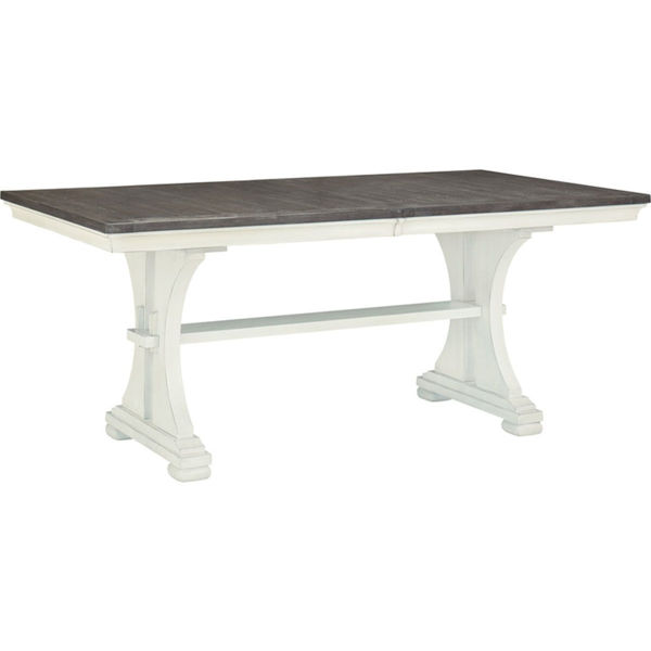 Picture of BRUSSELS RECT DINING TABLE