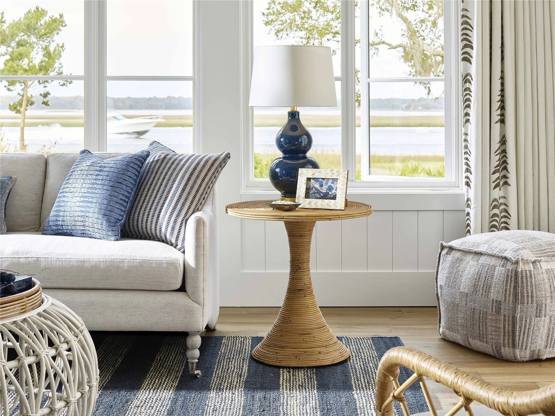 Picture of TULUM ACCENT TABLE