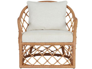 Picture of MIRAMAR ACCENT CHAIR
