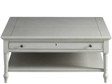 Picture of Summer Hill Gray Lift Top Cocktail Table
