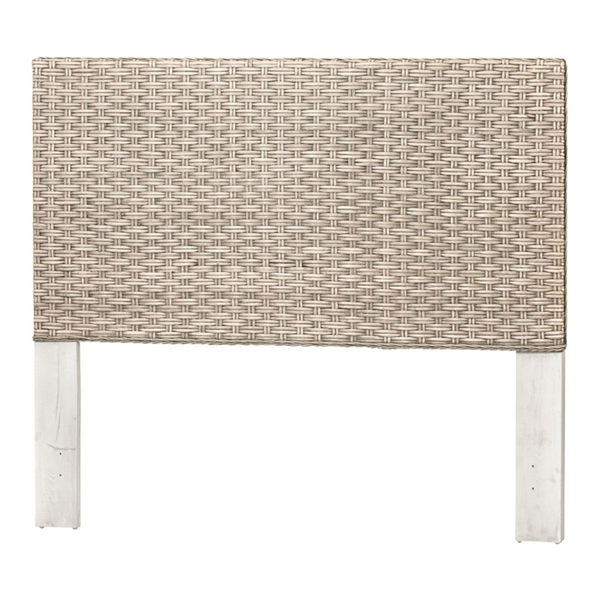 Picture of SEA BREEZE WOVEN QUEEN HEADBOARD